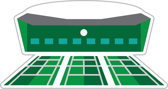 Wimbledon 2019 messages sticker-0