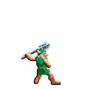 Golden Axe Classic messages sticker-1