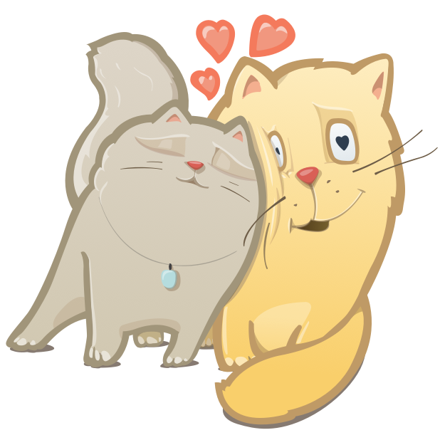 Mamba – dating chat online messages sticker-7