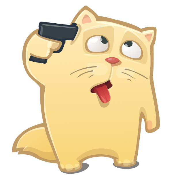 Mamba – dating chat online messages sticker-9