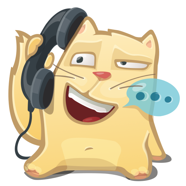Mamba – dating chat online messages sticker-3