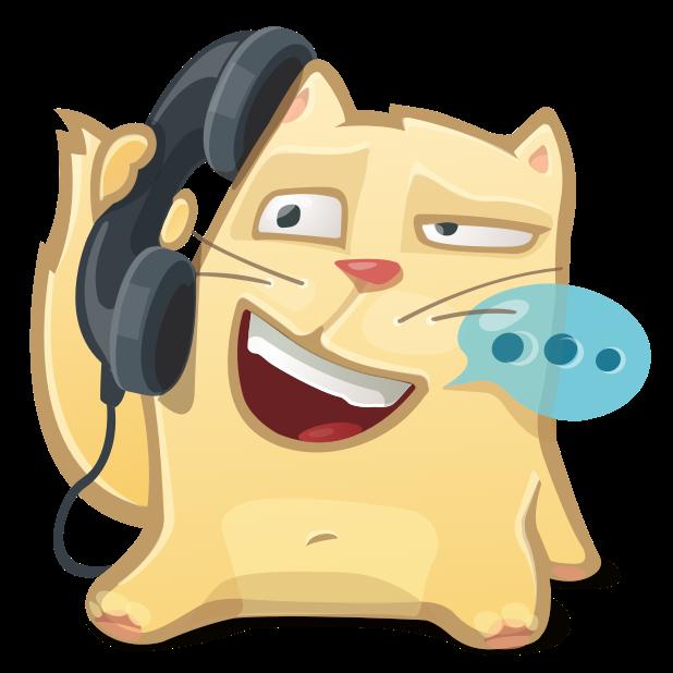 Mamba - Dating App messages sticker-3