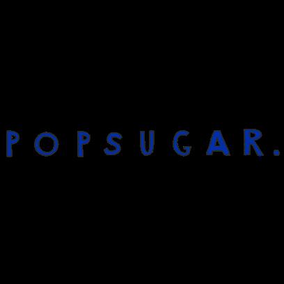 POPSUGAR - Fashion, News, Recipes & Healthy Living messages sticker-0
