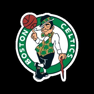 2019 - NBA messages sticker-2