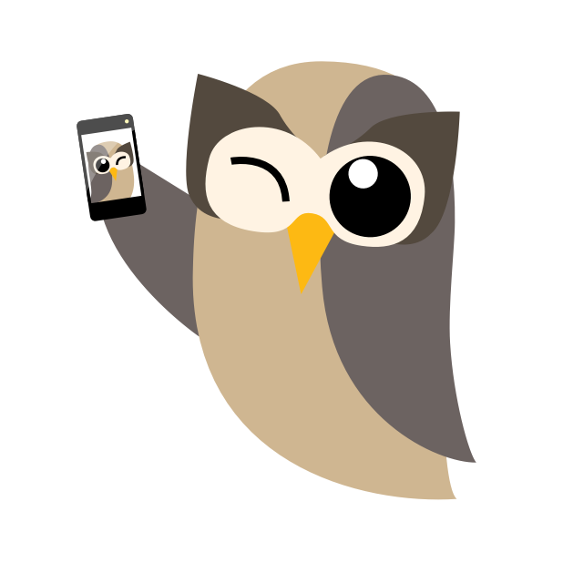Hootsuite: Schedule Posts for Twitter & Instagram messages sticker-1