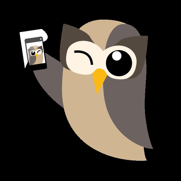Hootsuite - Social Media Tools messages sticker-1