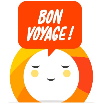 OUI.sncf: Train travel messages sticker-1