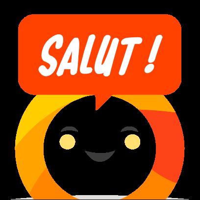 OUI.sncf: Train travel messages sticker-8
