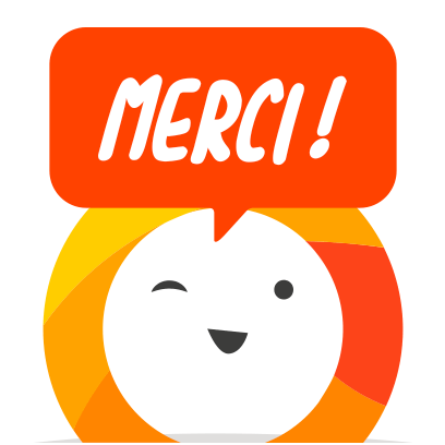 OUI.sncf: Train & Bus tickets messages sticker-5