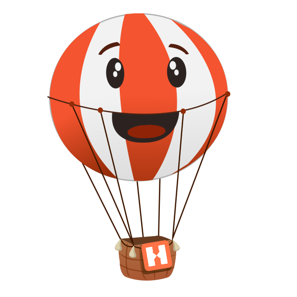 Hostelworld: Hostel Travel App messages sticker-3