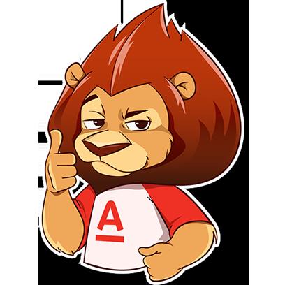 Alfa-Bank messages sticker-8