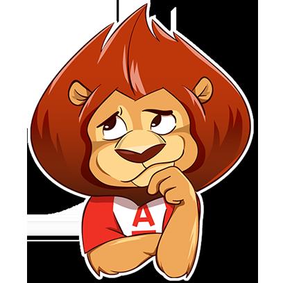 Alfa-Bank messages sticker-2
