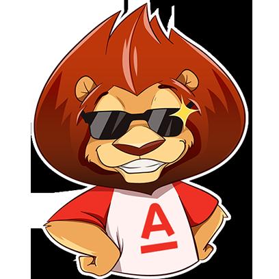 Alfa-Bank messages sticker-11