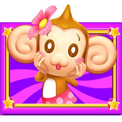 Super Monkey Ball: Sakura messages sticker-8