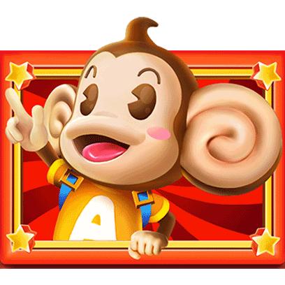 Super Monkey Ball: Sakura messages sticker-0