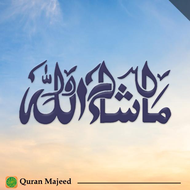 Quran Majeed – القرآن المجيد messages sticker-2