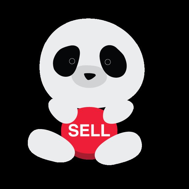 OANDA fxTrade Forex Trading messages sticker-10