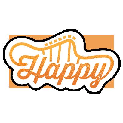 Hersheypark messages sticker-3