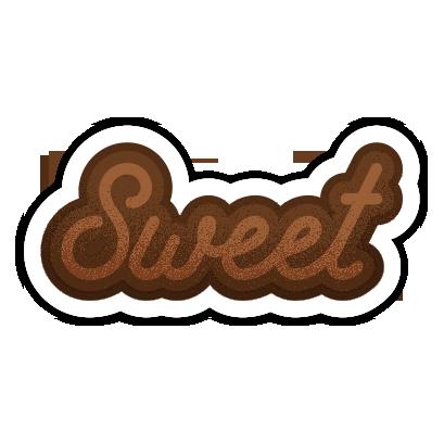 Hersheypark messages sticker-10