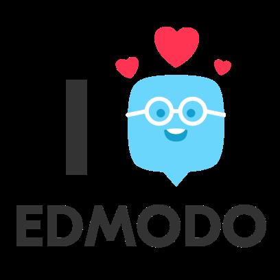 Edmodo : Classroom Tools messages sticker-3