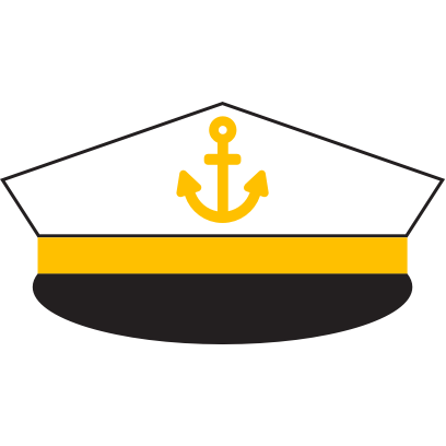 Cruise Ship Mate messages sticker-1