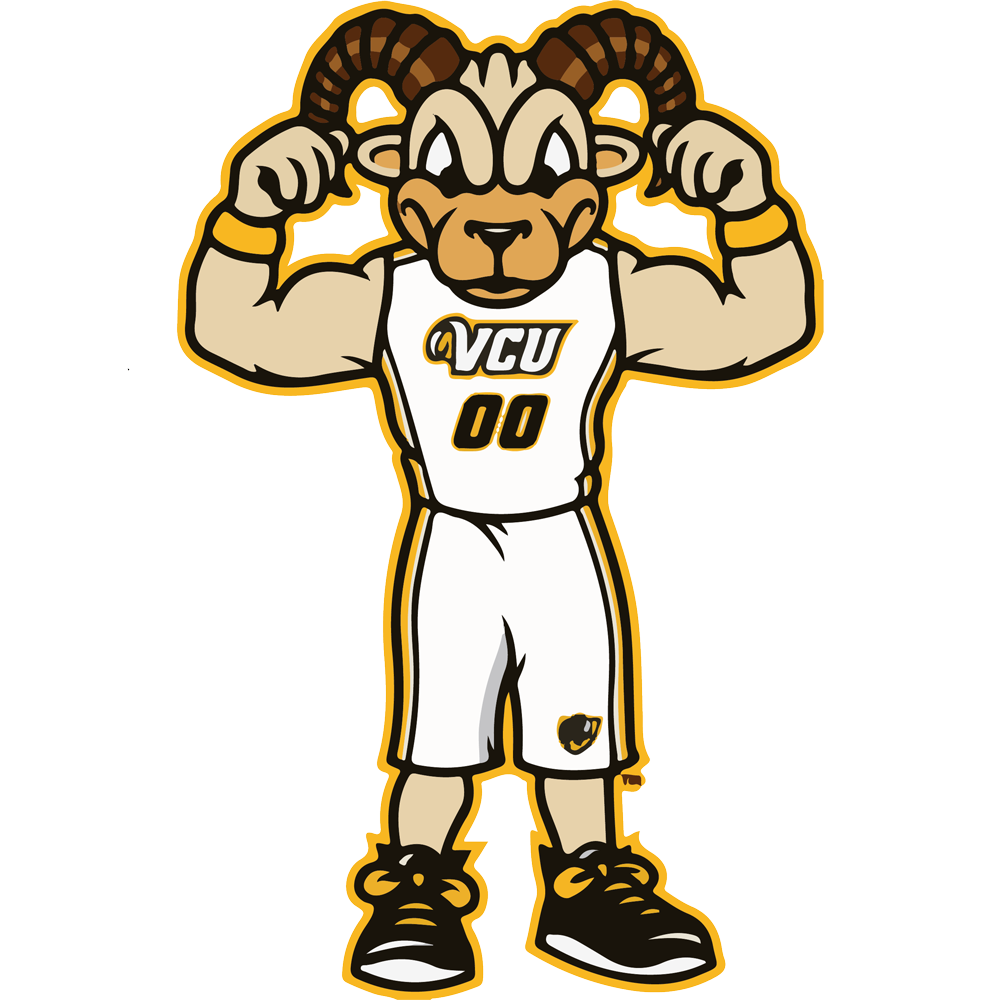 VCU Mobile messages sticker-2