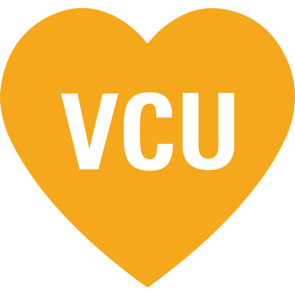 VCU Mobile messages sticker-7