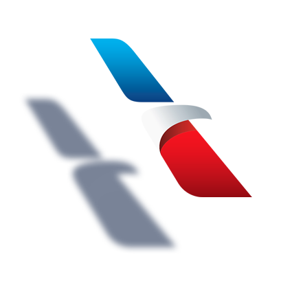 American Airlines messages sticker-3