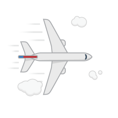 American Airlines messages sticker-0