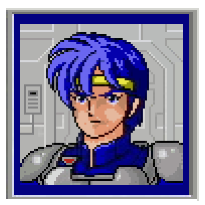 Phantasy Star II Classic messages sticker-1