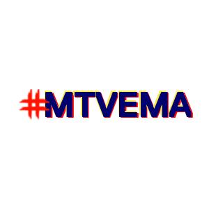 MTV EMA messages sticker-7