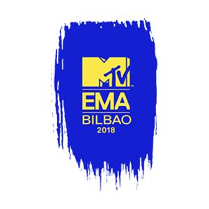 MTV EMA messages sticker-6