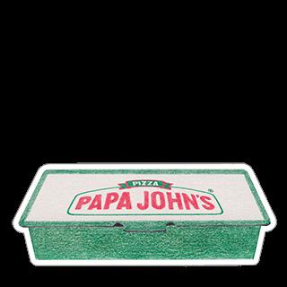 Papa John's Pizza messages sticker-7