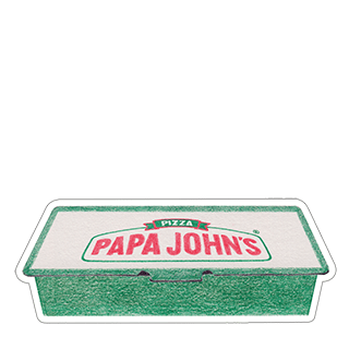 Papa John's Pizza & Delivery messages sticker-7