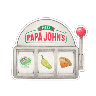 Papa John's Pizza & Delivery messages sticker-6