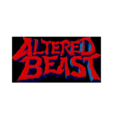 Altered Beast messages sticker-0