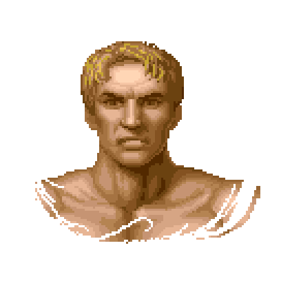 Altered Beast Classic messages sticker-6