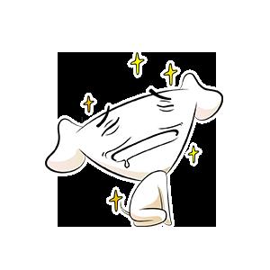 京东-挑好物,上京东 messages sticker-1