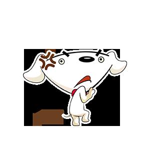京东-挑好物,上京东 messages sticker-7