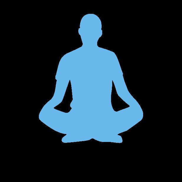 The Mindfulness App: Meditate messages sticker-7