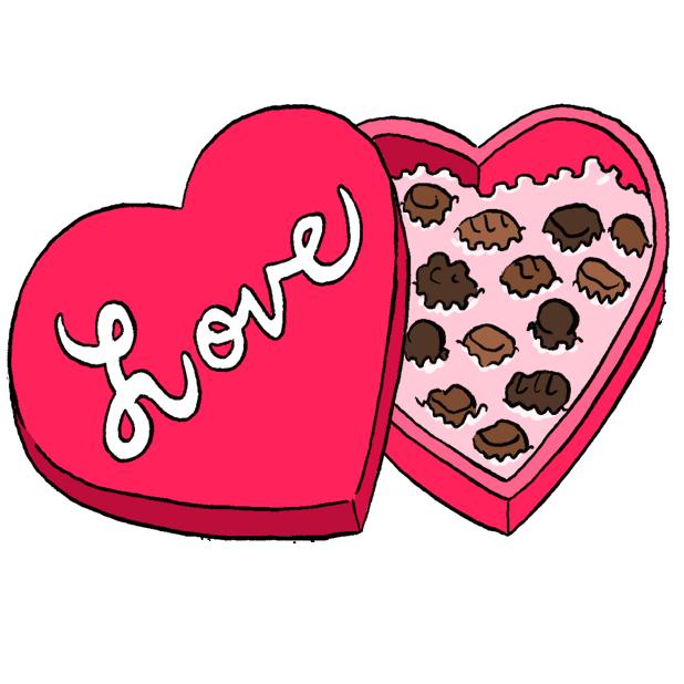 MASH: Valentines Edition messages sticker-4