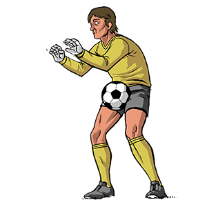 Flick Kick Football Kickoff messages sticker-11