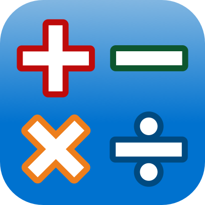 AB Math lite, games for kids messages sticker-0