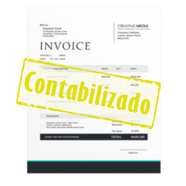 Contasimple – Invoices messages sticker-3