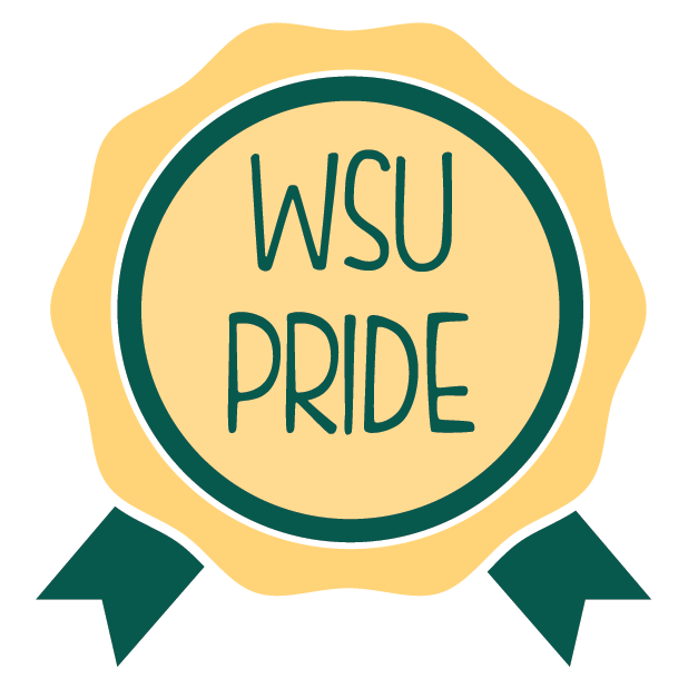 WSU Mobile messages sticker-5