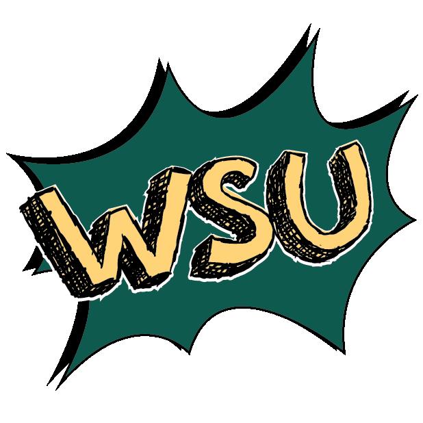 WSU Mobile messages sticker-2