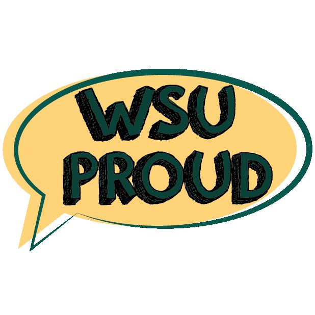 WSU Mobile messages sticker-6