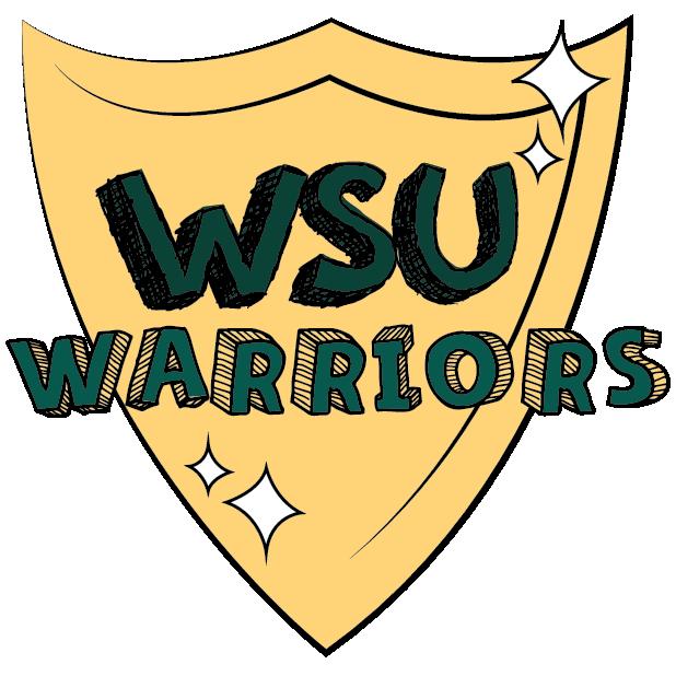 WSU Mobile messages sticker-7