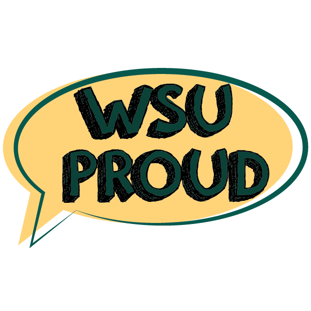 WSU Mobile messages sticker-6