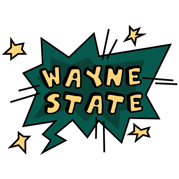 WSU Mobile messages sticker-1